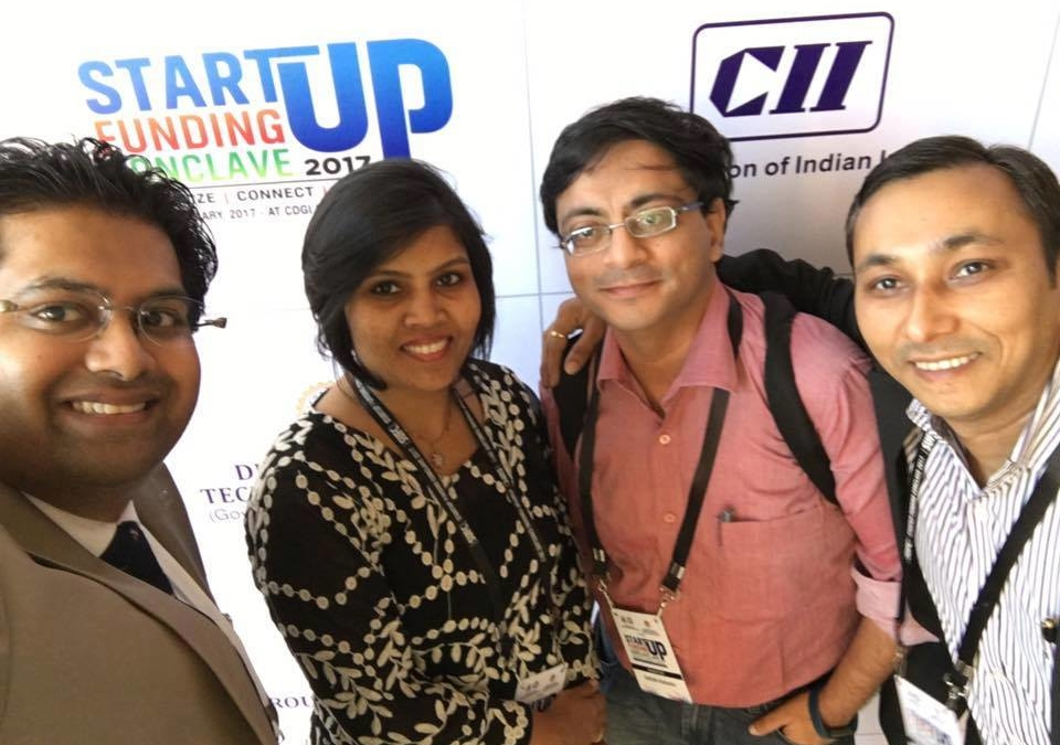 Start-Up Funding Conclave 2017