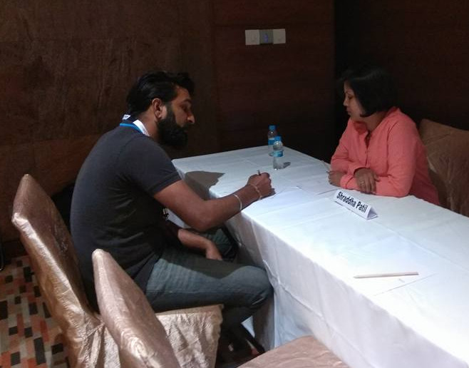Mentor Lab at TiECon Pune