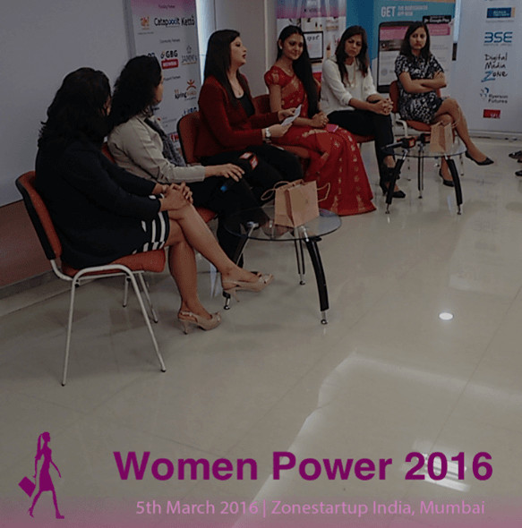 Expired:Woman Power 2016