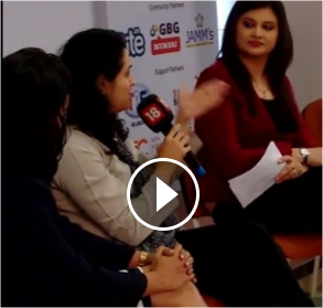 Glimpse of the Women Power 2016